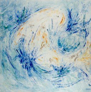 witte dolfijn 1996